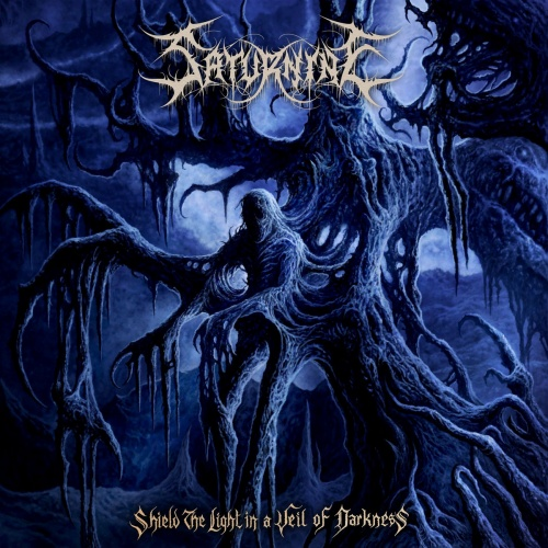 Saturnine - Shield The Light In A Veil Of Darkness (2020)