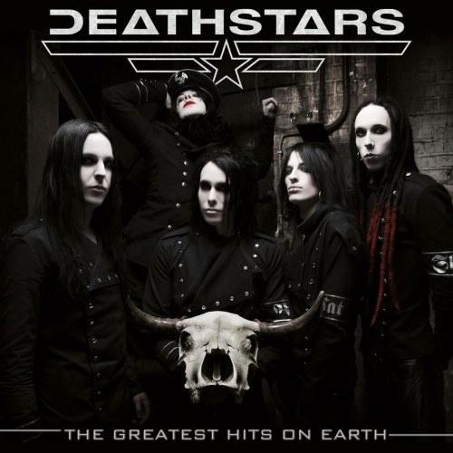 Deathstars - Тhе Grеаtеst Нits Оn Еаrth (2011)