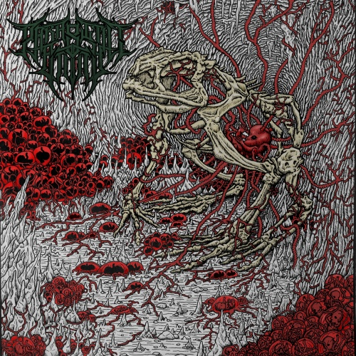 Parasitic Entity - The Self Aggrandising Lie (2020)