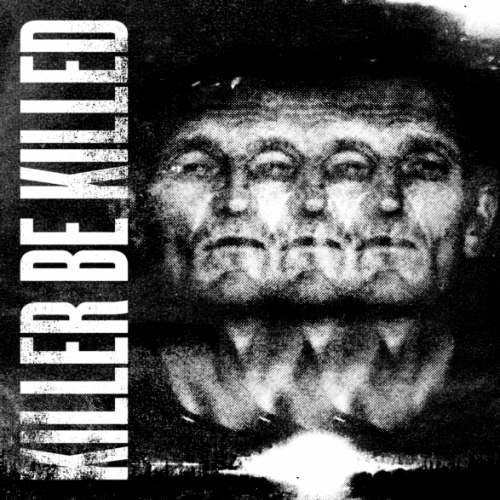 Killer Be Killed - Killer Be Killed (2014)