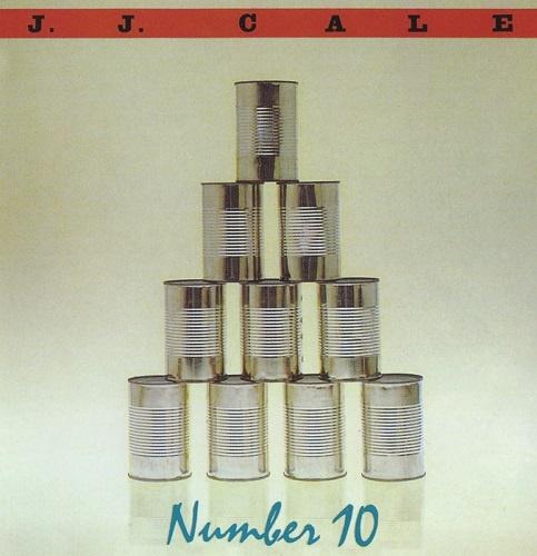 J.J. Cale - Number 10 (1992)