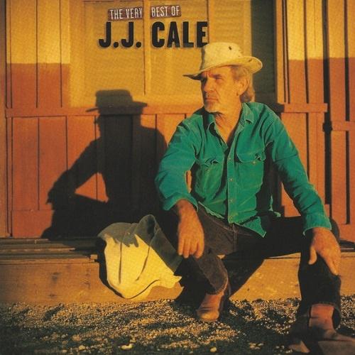 J.J. Cale - The Very Best of J. J. Cale (1997)