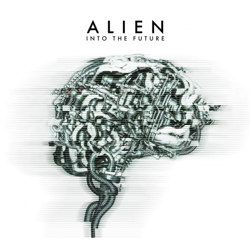 Alien - Into The Future (Japanese Edition) (2020)