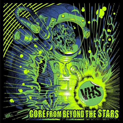 VHS - Gore from Beyond the Stars (2020)