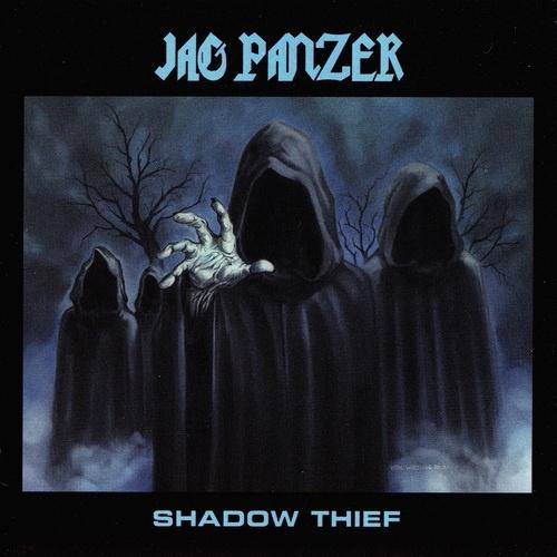 Jag Panzer - Shadow Thief [Remastered 2013] (1986)