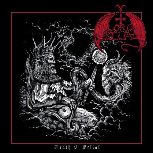 Lord Belial - Wrath of Belial (2020)