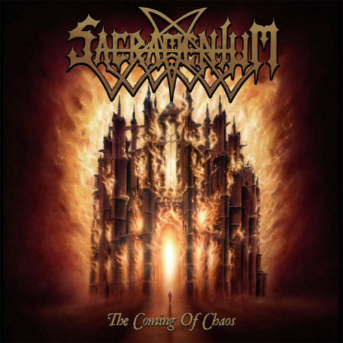 Sacramentum - The Coming of Chaos (Remastered 2020)
