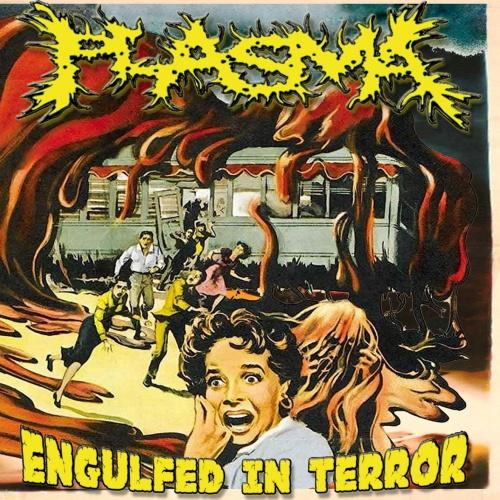 Plasma - Engulfed In Terror (2020)