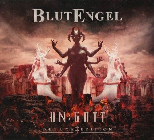BlutEngel - Un:Gоtt [3СD] (2019)