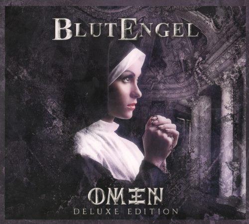 BlutEngel - Оmеn [2СD] (2015)