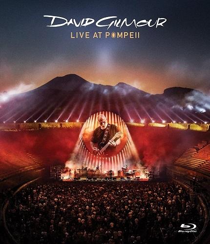 David Gilmour - Live at Pompeii (2016)