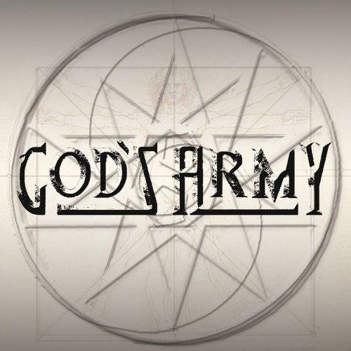 God's Army - Gоd's Аrmу А.D. (2014)