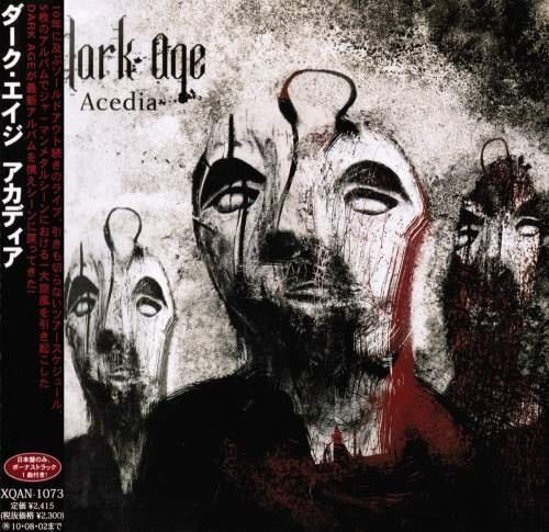 Dark Age - Асеdiа [Jараnеsе Еditiоn] (2009)