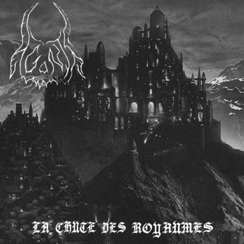 Agonie - La chute des royaumes (2020)