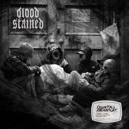 Bloodstained - Downfall Magnificat (2020)