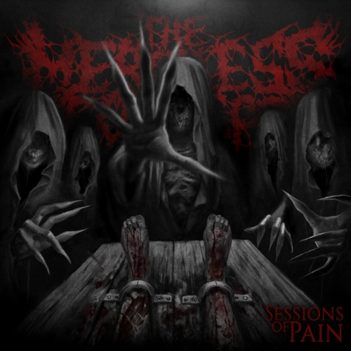 The Merciless Concept - Sessions of Pain (2020)