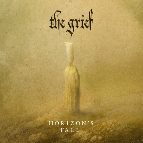 The Grief - Horizon's Fall (2020)