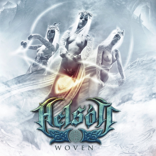 Helsott  - Woven (Remixed & Remastered 2020) + Hi-Res