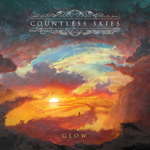 Countless Skies - Glow (2020)