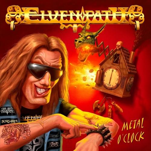 Elvenpath - Metal o'Clock (2020)