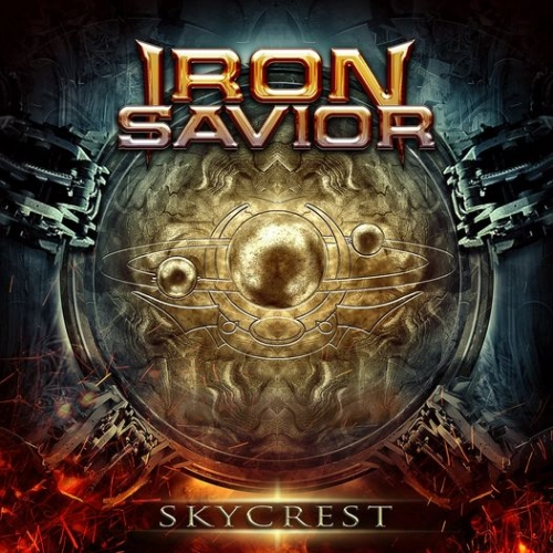 Iron Savior - Discography (1997-2020)