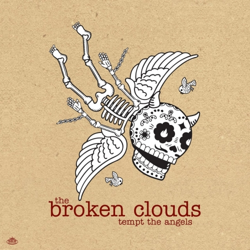 The Broken Clouds - Tempt the Angels (2020)