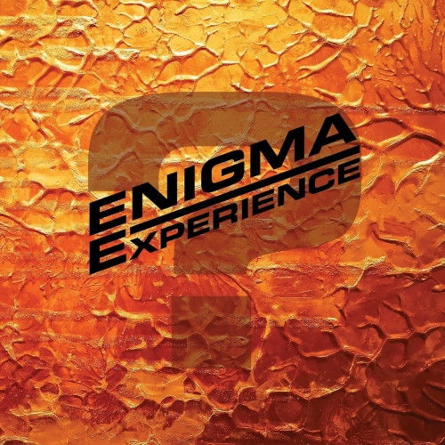 Enigma Experience - Question Mark (2020)