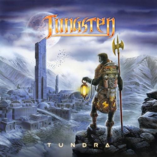 Tungsten - Tundra (2020) + Hi-Res