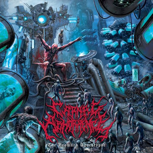 Carnal Abhorrence - The Crowned Apocalypse (2020)