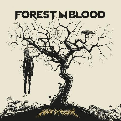 Forest in Blood - Haut Et Court (2020)