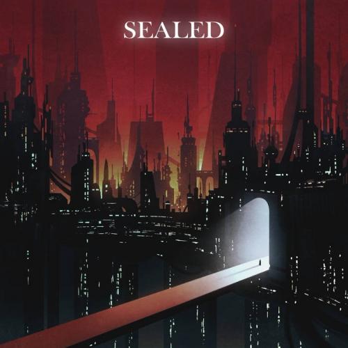 Sealed - Sealed (2020)