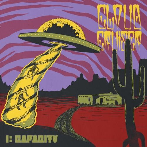 Cloud Cruiser - I: Capacity (2020)