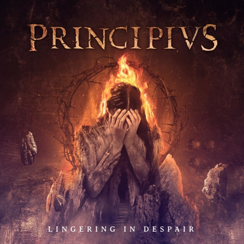 Principius - Lingering in Despair (2020)