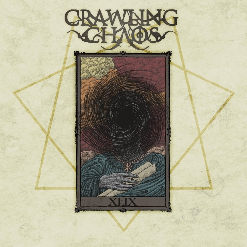 Crawling Chaos - XLIX (2020)