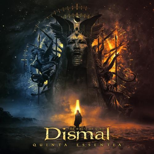 Dismal - Quinta Essentia (2020)