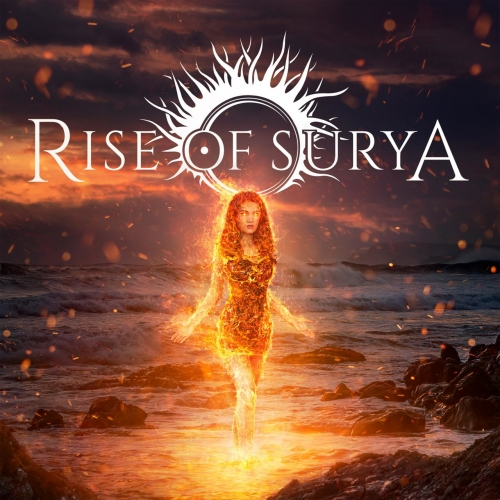 Rise of Surya - Rise of Surya (2020)
