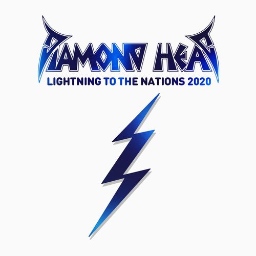 Diamond Head - Lightning To The Nations 2020 (2020) + Hi-Res