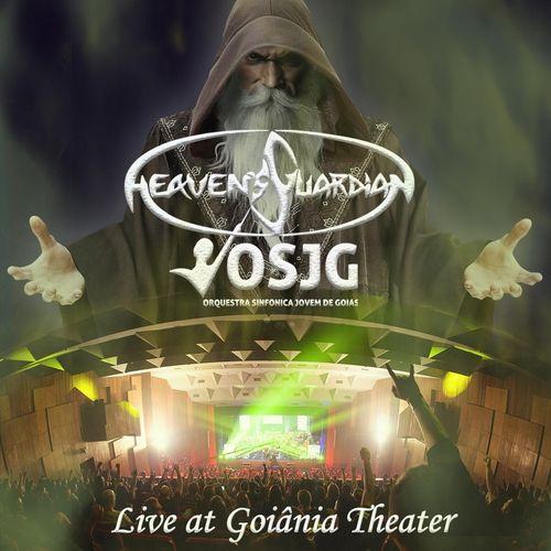 Heaven's Guardian & Orquestra Sinfônica Jovem De Goiás - Live at Goiânia Theater (2020)