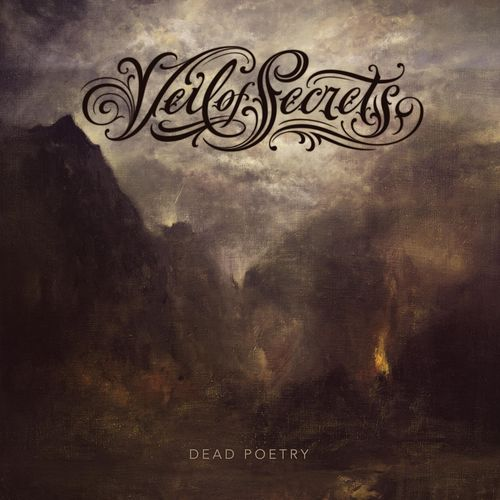 Veil of Secrets (Tristania) - Dead Poetry (2020)