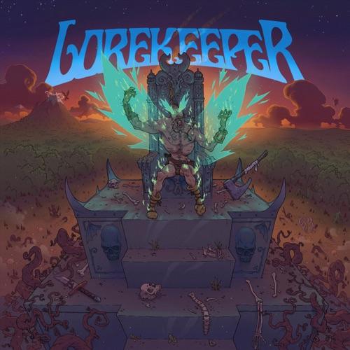 Lorekeeper - Lorekeeper (2020)