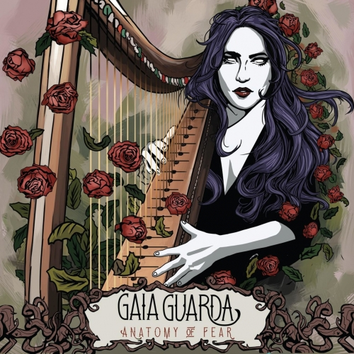 Gaia Guarda - Anatomy of Fear (2020)