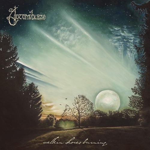 Autumnblaze - Welkin Shores Burning (2020)