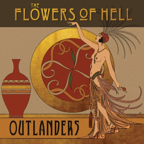 The Flowers of Hell - Outlanders (2020)