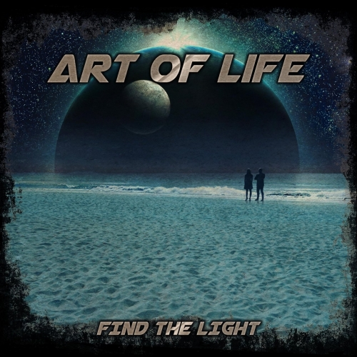 Art Of Life - Find the Light (2020)