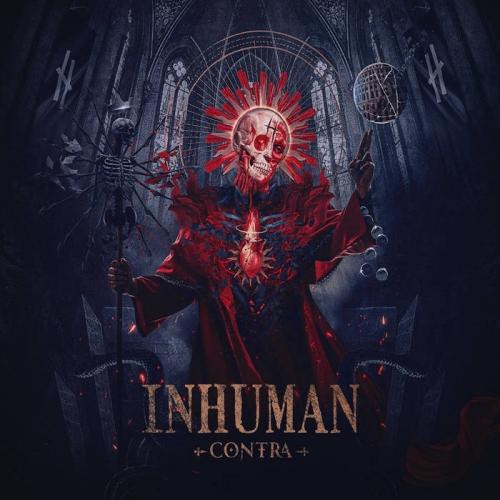 Inhuman - Contra (2020)