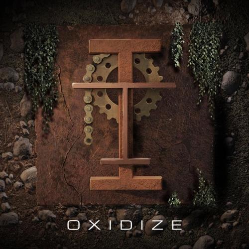I, The Prophet - Oxidize (2020)