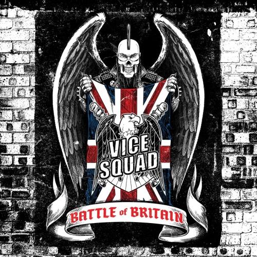 Vice Squad - Battle Of Britain (2020)