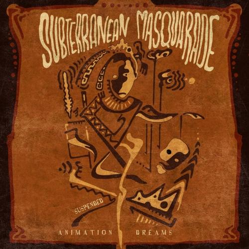 Subterranean Masquerade - Suspended Animation Dreams (15 Years Deluxe Edition) (2020)