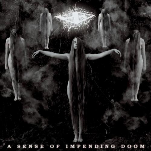 Just Art Dead - A Sense of Impending Doom (2020)