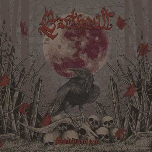 Earthcult - Subhuman (EP) (2020)